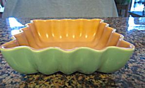 Catalina Pottery Low Vase (Image1)