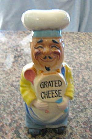 Vintage Chef Cheese Sifter (Image1)