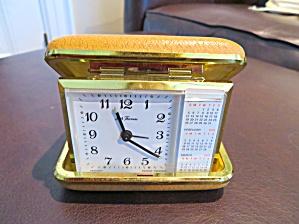 Seth Thomas Vintage Clock (Image1)