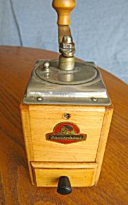 Fassenhaus Coffee Grinder (Image1)