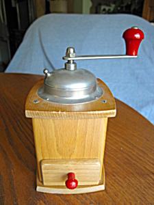Vintage Coffeegrinder (Image1)