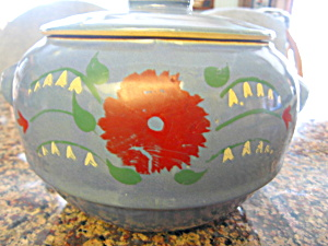 Monmouth Vintage USA Cookie Jar (Image1)