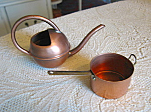 Miniature Copper