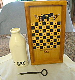Cow Collectibles (Image1)