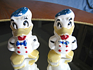 Disney Donald Duck Shakers
