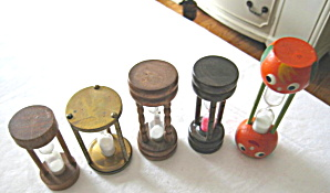Egg Timer Collection