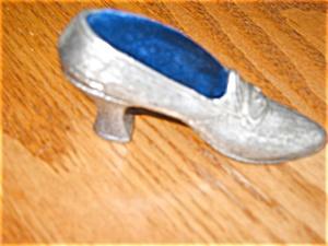 Florenze Vintage Boot Pincushion  (Image1)
