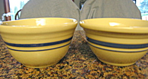 Friendship Pottery Small Bowl (Image1)