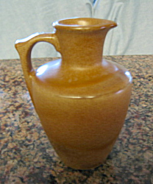 Frankoma PItcher (Image1)