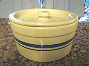 Friendship Pottery Container (Image1)