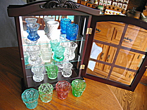Toothpick Assortment and Display Rack (Image1)