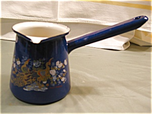Romanian Graniteware Butter Melt (Image1)