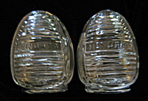 Hendryx Glass Seed Cups