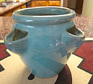 Zanesville Stoneware Herb Jar (Image1)
