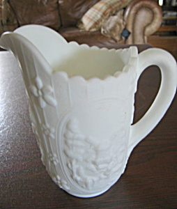 Vintage Imperial Glass Pitcher