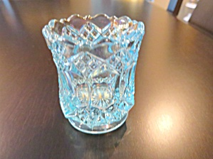 Imperial Glass Vintage Toothpick Holder