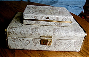 Vintage Farrington? Jewelry Boxes (Image1)