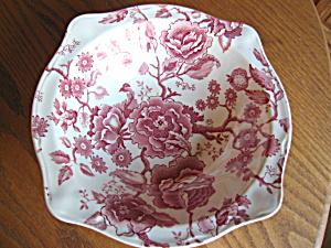 Johnson Bros. Chippendale Vegetable Bowl (Image1)