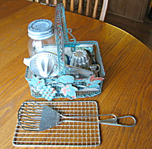 Kitchen Collectibles Vintage (Image1)