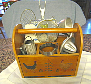 Vintage Kitchen Collectibles (Image1)