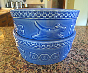 Collectible Lonaberger Dog Bowls (Image1)