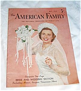 Vintage American Family Magazine (Image1)