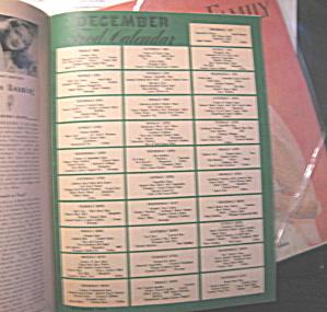 Vintage Magazine - American Family