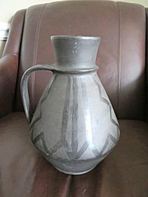 Romanian Marginea Black Pottery (Image1)