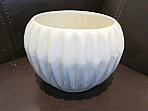 Mccoy Pottery Planter Vase