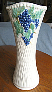 McCoy Antique Curio Tall Vase (Image1)