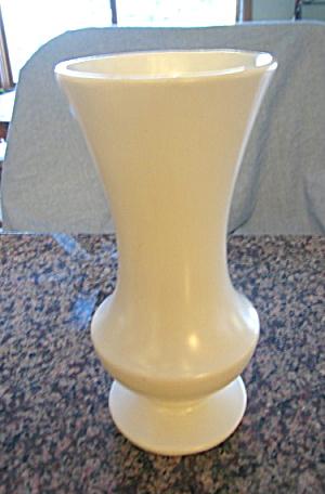 Vintage McCoy Floraline Vase (Image1)