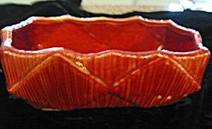 McCoy Pottery Planting Dish (Image1)