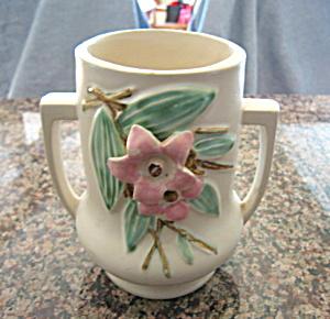 McCoy Blossomtime Vase (Image1)