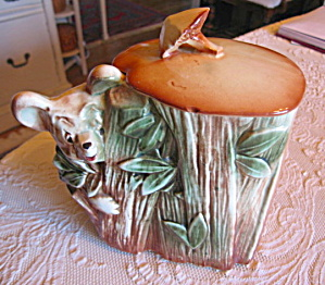 McCoy Koala Bear Cookie Jar (Image1)