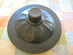 McCoy Country Stove Cookie Lid (Image1)