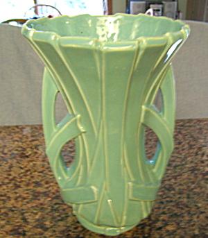 McCoy Strap Vase Vintage Large (Image1)