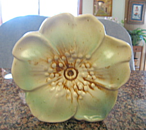 Mccoy Pottery Flower Wallpocket