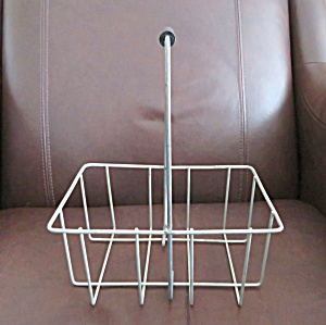 Vintage Milk Carrier