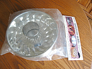 Vintage Progressus Springform Pan/molds