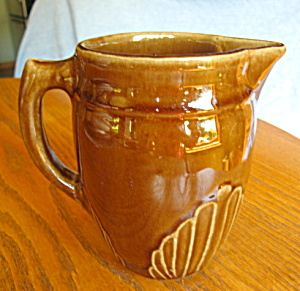Monmouth Buttermilk Pitcher