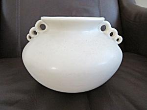 Monmouth Vintage Art Pottery Vase (Image1)