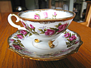 Napco Teacup