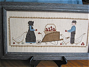 Needlepoint Picture (Image1)