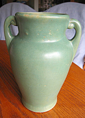 Nelson McCoy Antique Matte Green (Image1)