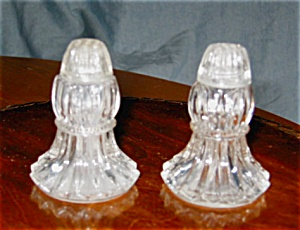 Vintage Occupied Japan Shakers (Image1)