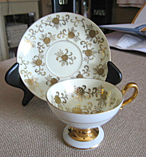 Occupied Japan Demitasse Teacup