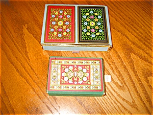 Congress Playing Cards (Image1)
