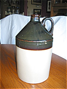 Antique Sherwood Brothers Jug (Image1)