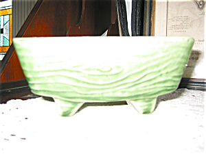 Brush Mccoy Pottery Planter