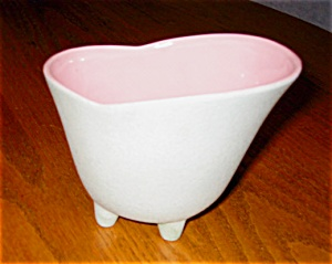 Mccoy Pottery Capri Planter